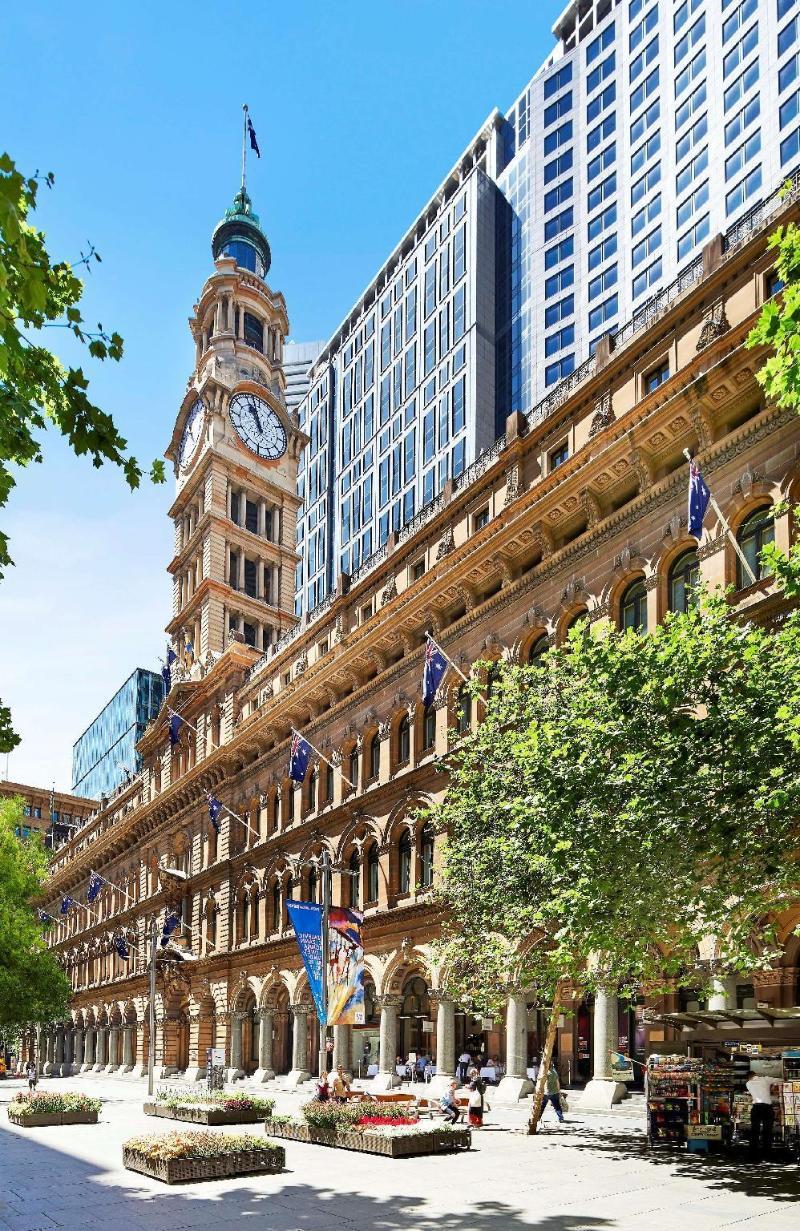 The Fullerton Hotel Sydney - image 2