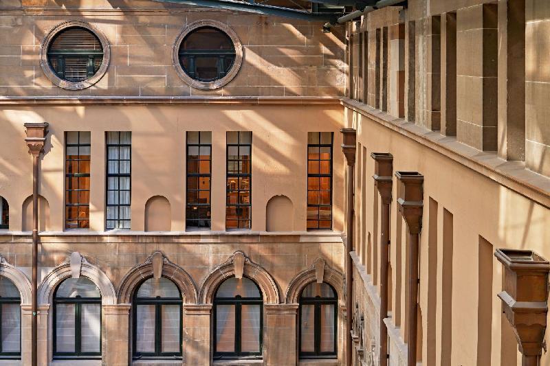The Fullerton Hotel Sydney - image 10