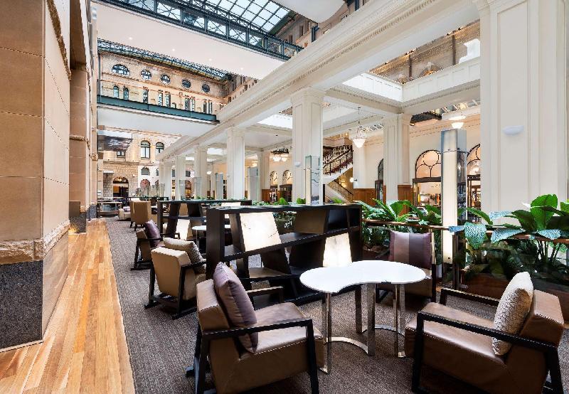 The Fullerton Hotel Sydney - image 6