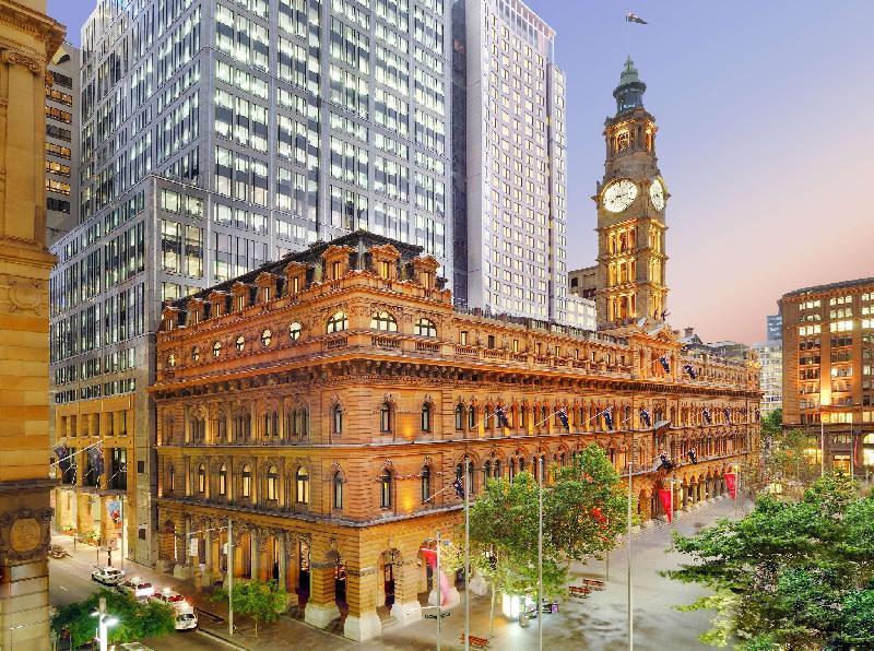 The Fullerton Hotel Sydney - image 1