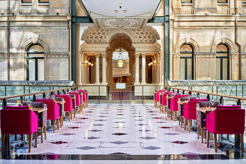The Fullerton Hotel Sydney - image 15