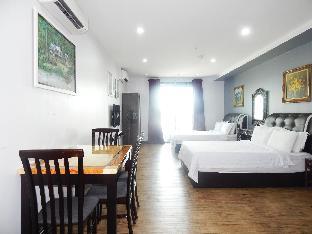 Wadi Iman Guesthouse @ i-City, Kuala Lumpur