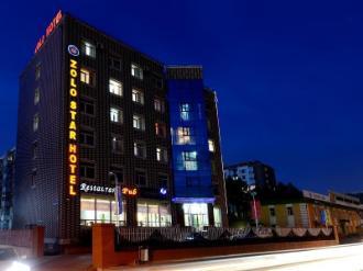 Zolo Hotel