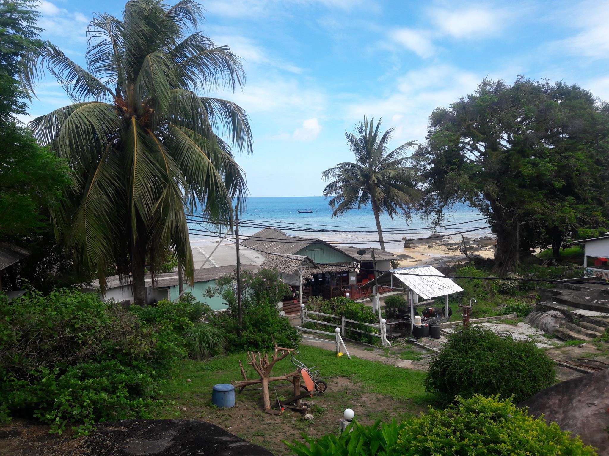 Marina Bay Resort & Restaurant, Mersing