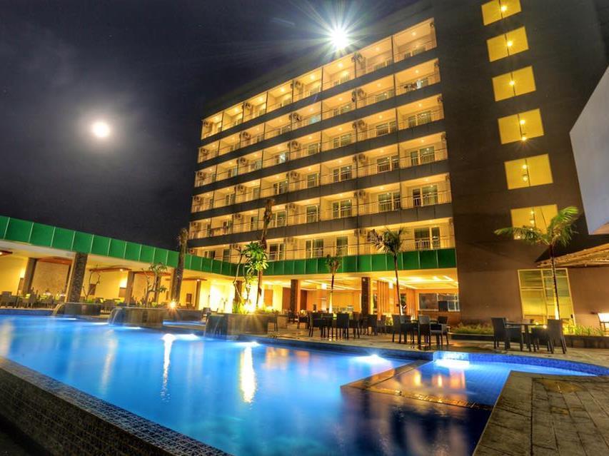 Dalton Hotel Makassar (Formerly Grand City Hotel and Convention Makassar)