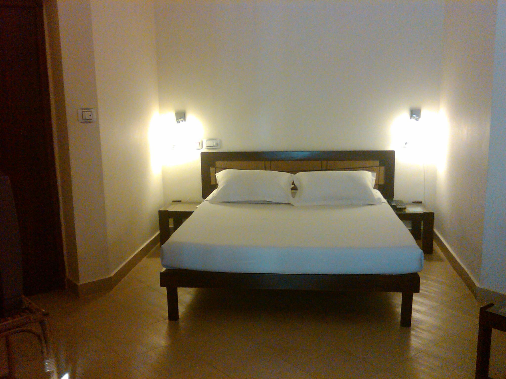 Deshadan Cliff & Beach Resort, Thiruvananthapuram