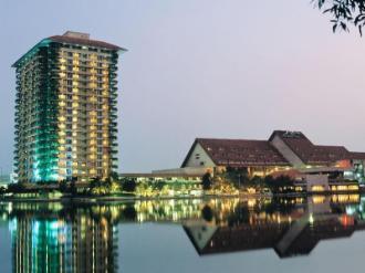 Holiday Villa Hotel & Conference Centre Subang