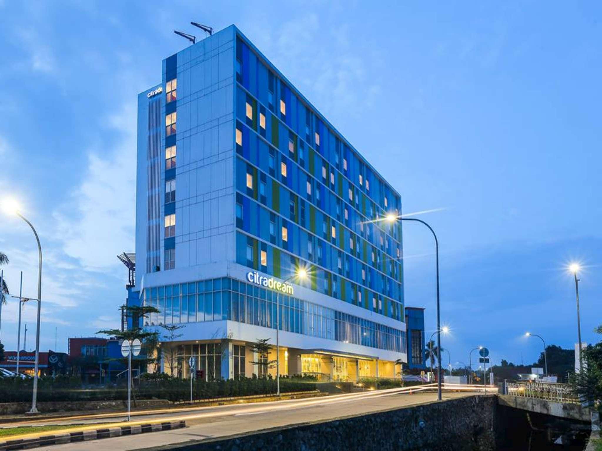Citradream Hotel Bintaro