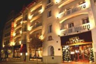 Hotel Pyrenees,