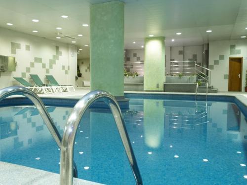 Hotel Guillem & Spa,