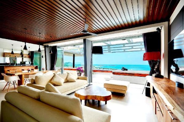 Aqua Samui Villa Coral Koh Samui