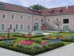Hotel Schloss Leopoldskron, Salzburg