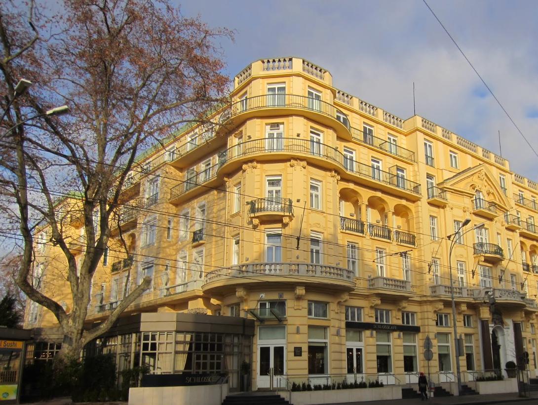 Austria Trend Parkhotel Schonbrunn Wien, Wien