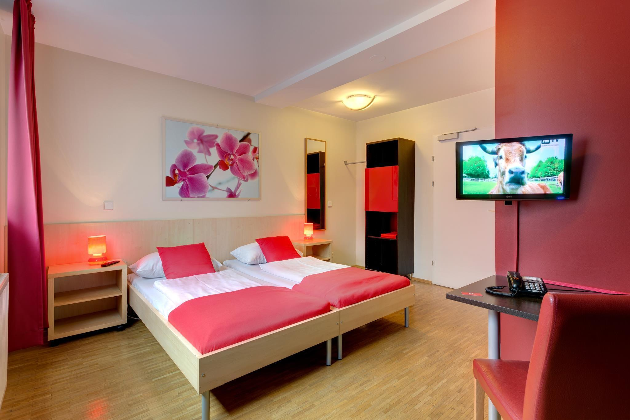MEININGER Hotel Wien City Center, Wien