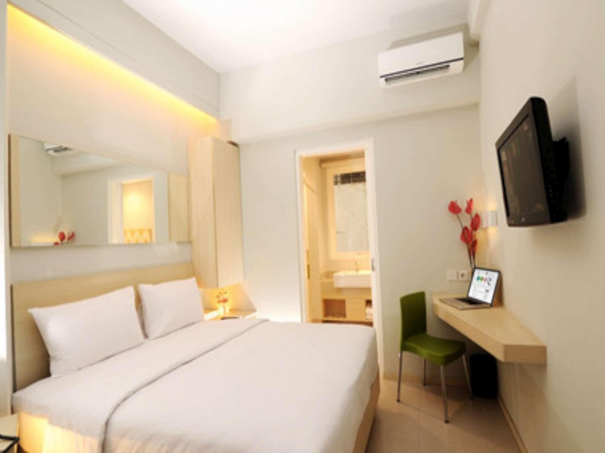 Cleo Hotel Walikota Mustajab