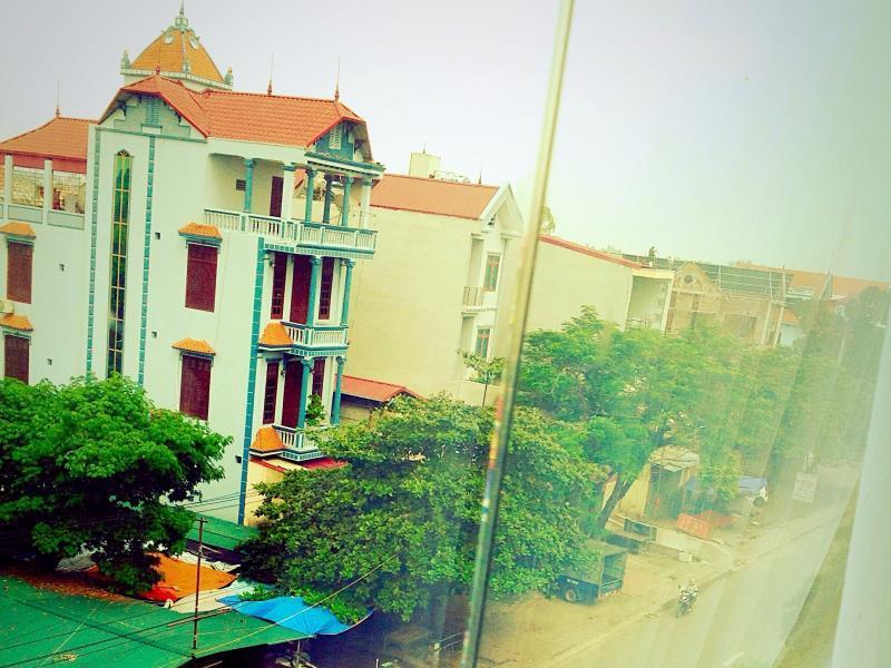 Noibai Family Homestay, Sóc Sơn