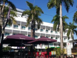 Hôtel Cenang Plaza Beach