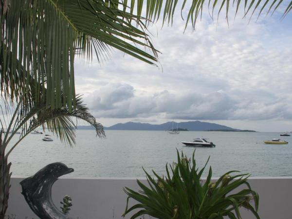 Boardroom Beach Bungalow Koh Samui