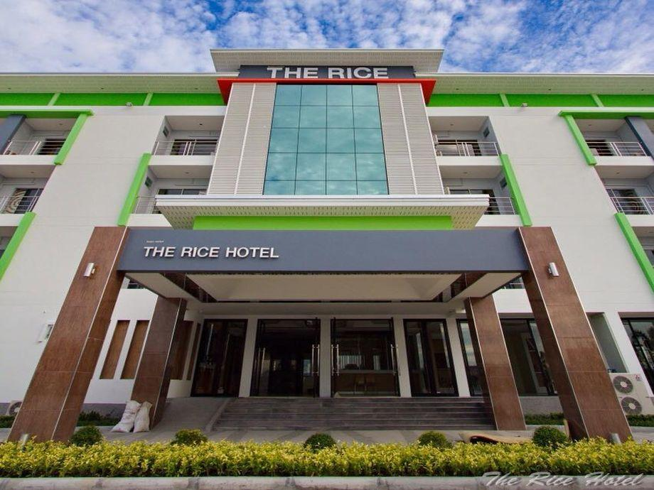 The Rice Hotel, Muang Roi Et