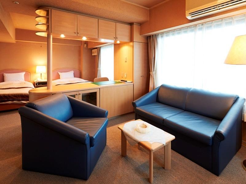 Hotel Alpha Inn Akita, Akita