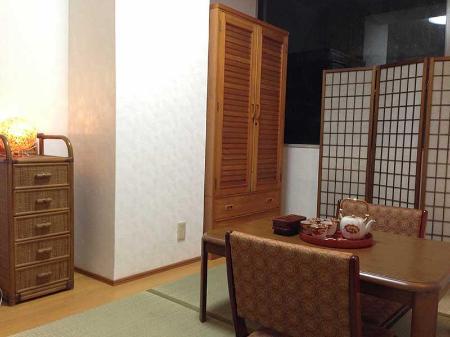 Ueno Central Apartamento (Ueno Central Apartment)