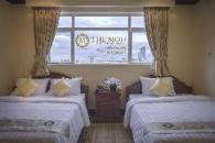 The Mou Hotel