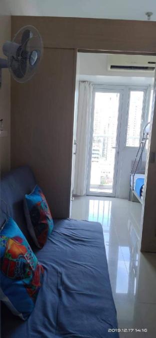 [マンダルヨン]アパートメント(27m²)| 1ベッドルーム/1バスルーム