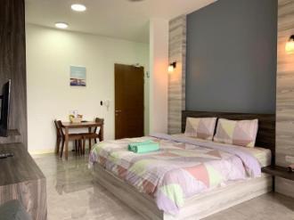 Imperio Residence | Melaka Raya | Luxury