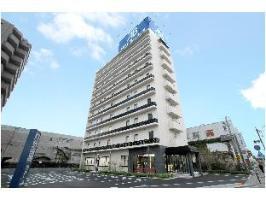ABホテル近江八幡