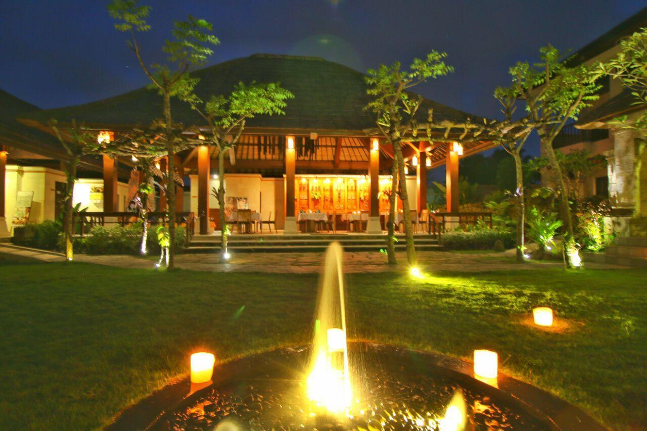 Radha Phala Resort and Spa