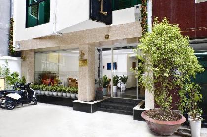 My Khách Sạn Universal Hà Nội