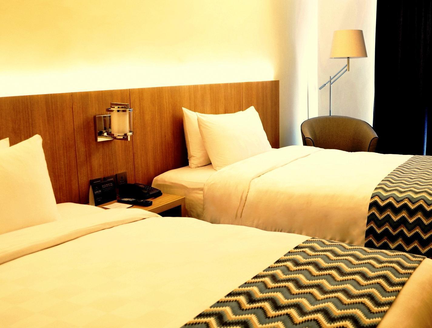 Louis Kienne Hotel Simpang Lima
