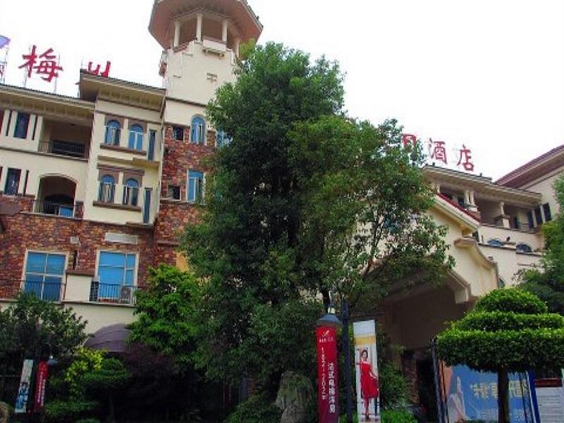 Country Garden Holiday Hotel Meizhou, Meizhou