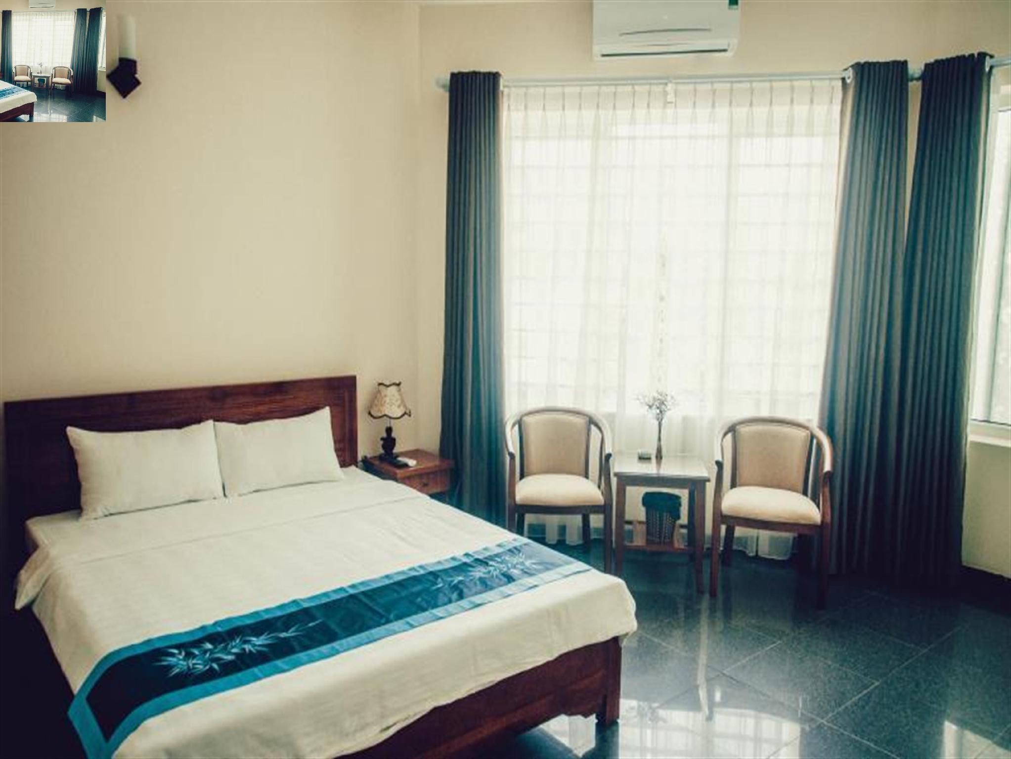 Tung Anh Hotel, Ba Đình
