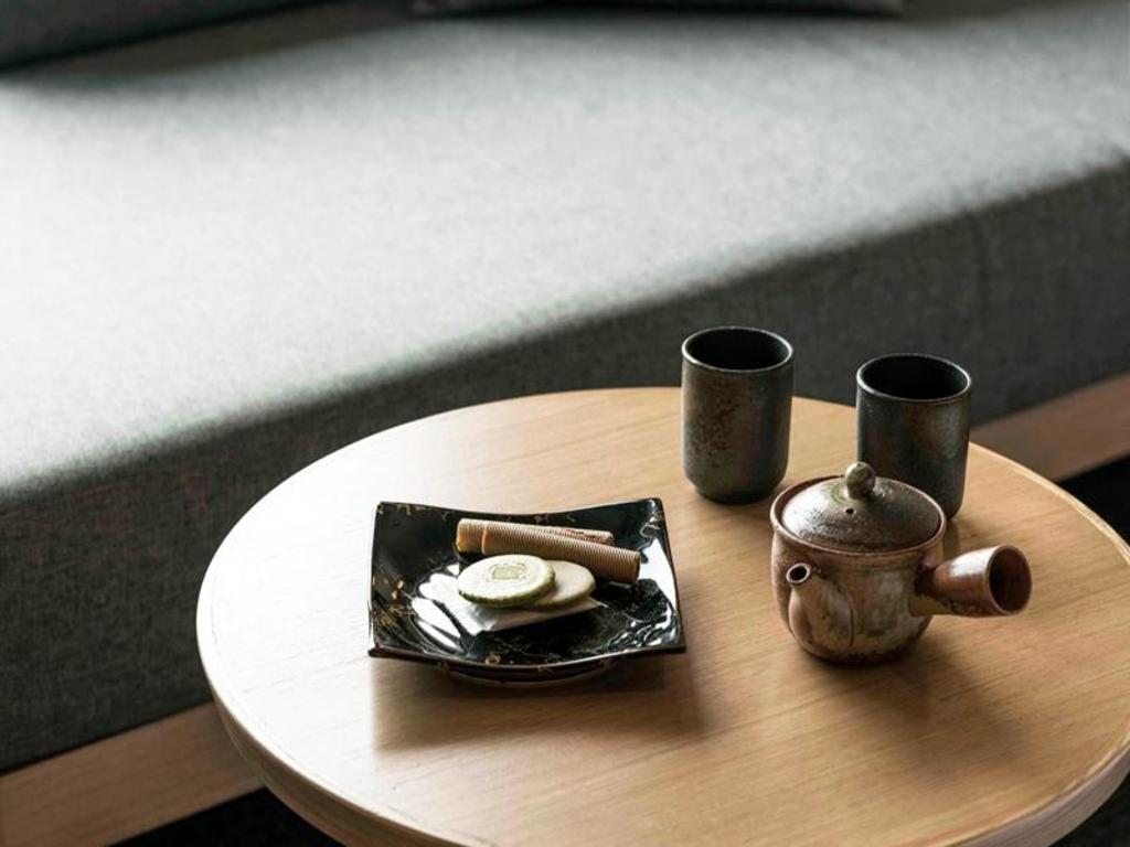 Kyoto Okura Run Of House Room
