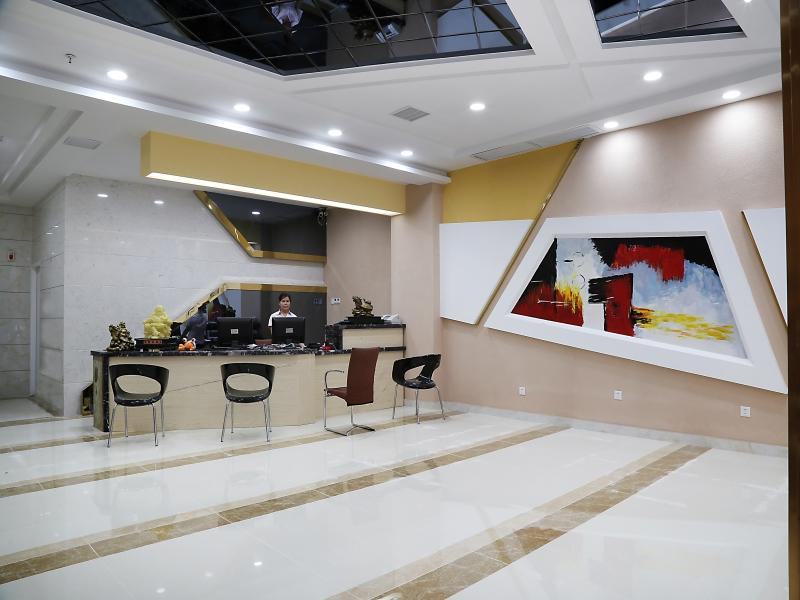 Hengyang Duomei Hotel, Hengyang