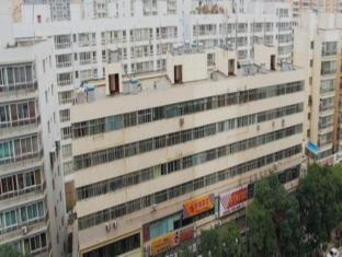 Lanzhou Tujia Sweetome Serviced Apartment An Ning East Road Hotel