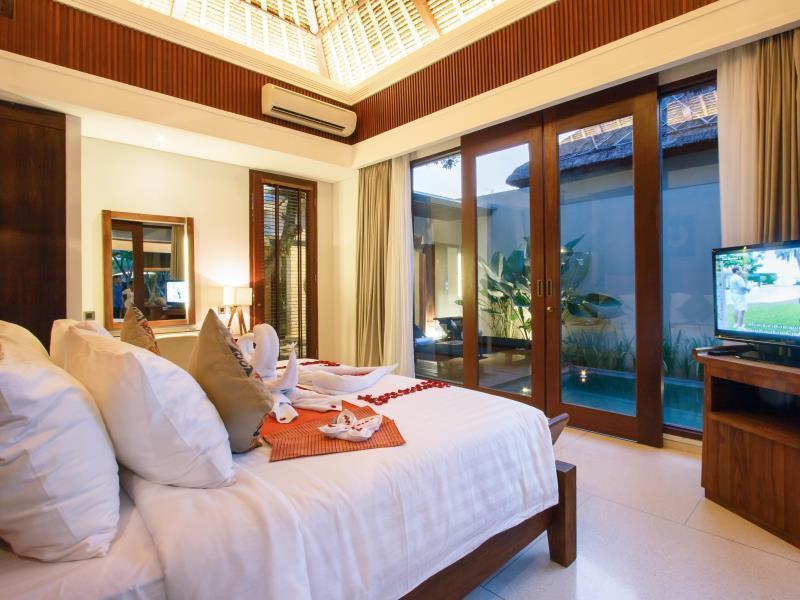 Regali Villas Echo Bali Canggu, Badung