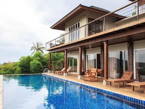 Coco Mango Villa Koh Samui Koh Samui