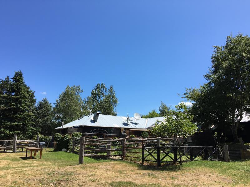Crackenback Farm Restaurant & Guesthouse, Snowy River