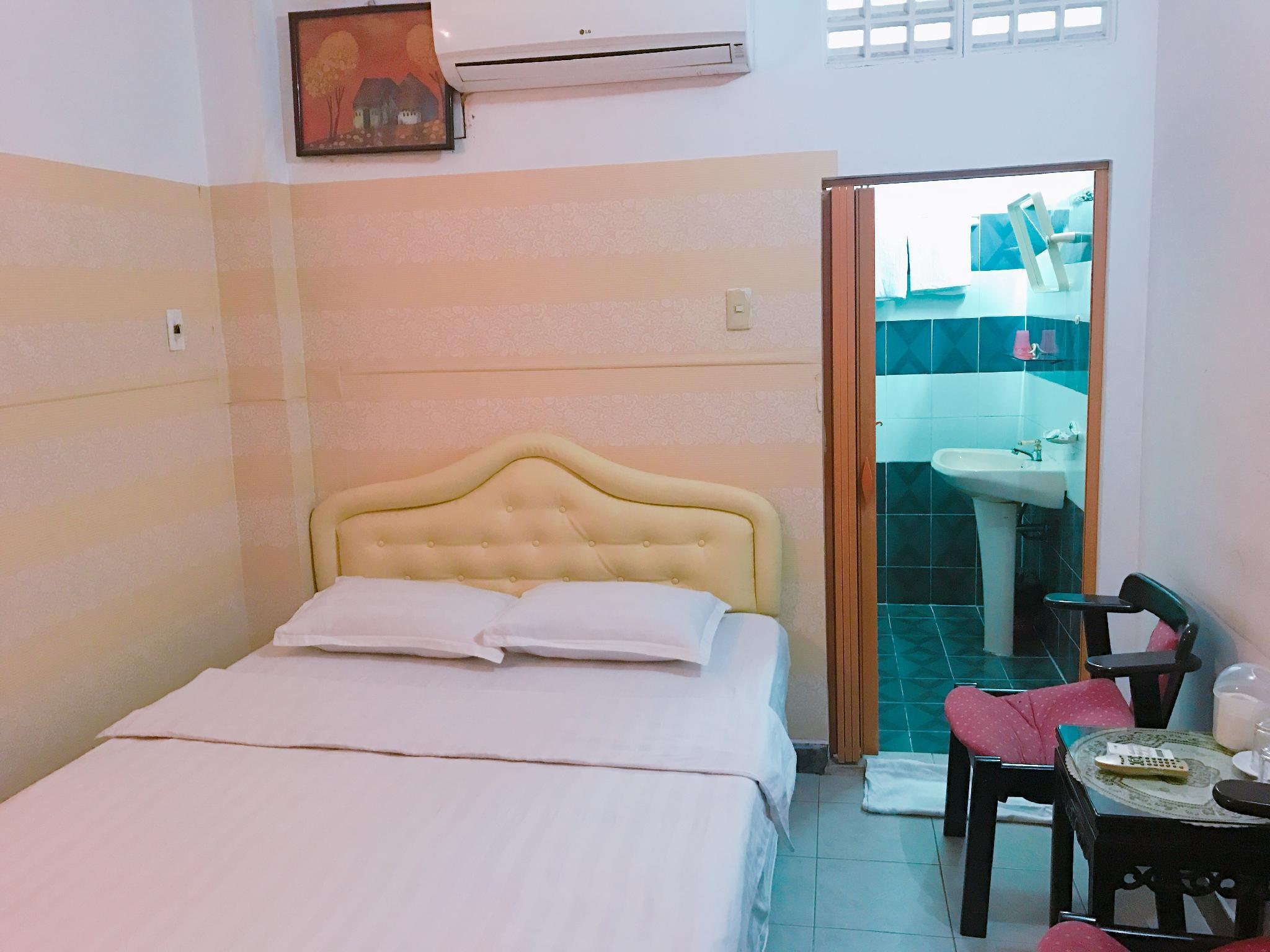 Thinh Vuong Hotel, Quận 1