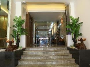 Hotel Sree Shai International