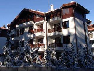 Apart Hotel Flora Residence Daisy, Samokov