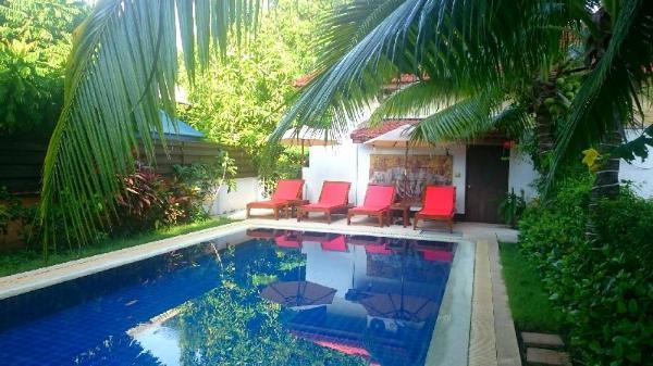 Lemon House Hotel Koh Samui