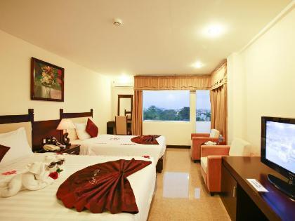 Khách Sạn & Spa Serene Shining Huế