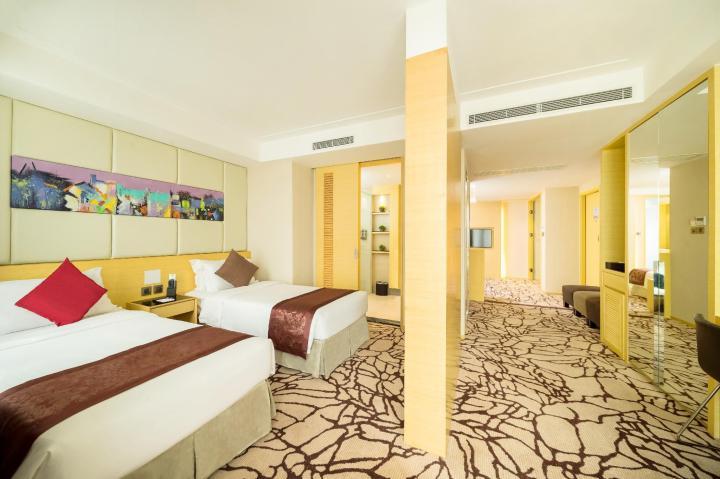 Hotel Eco Árbol