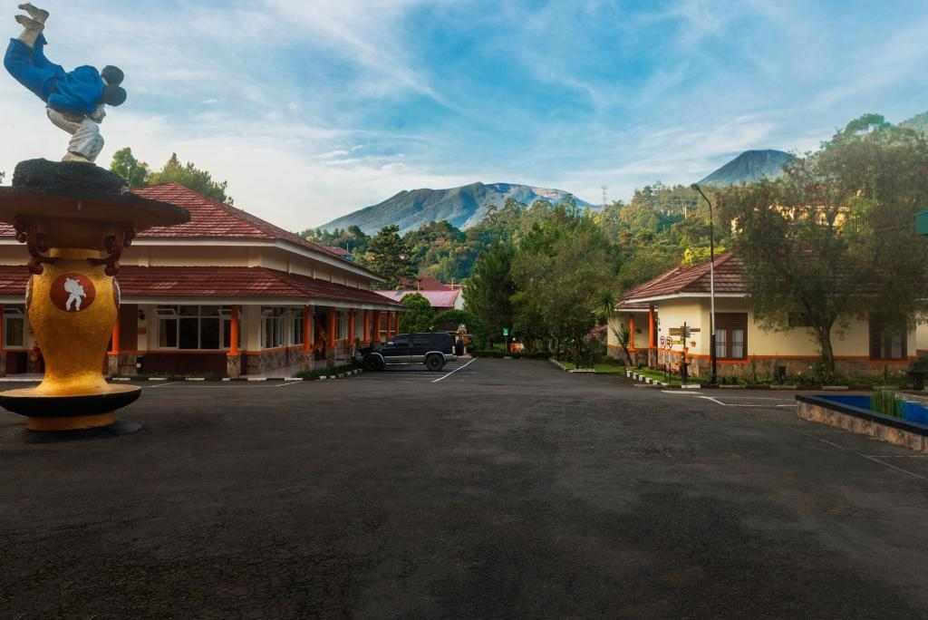 ARRA Hotel Puncak