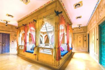 Hotel Heritage House is one of the best value places to stay in Jaisalmer