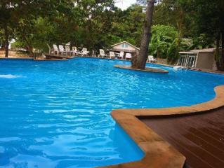 Le C Samet Beach Resort