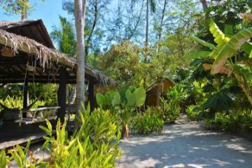 Forra Dive Resort Sunrise Beach